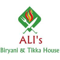 Ali's Biryani & Tikka House