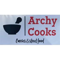 Archy Cooks