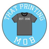 That Printing Mob