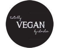 Totally Vegan by Charlie